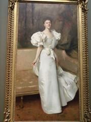Portrait of Therese, Countess Clary Aldringen - At the Getty (Maggie Mbroh, joeyjorie) Tags: