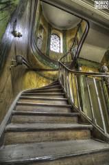 chateau de Don (Robin Decay) Tags: de don chateau kasteel urbex