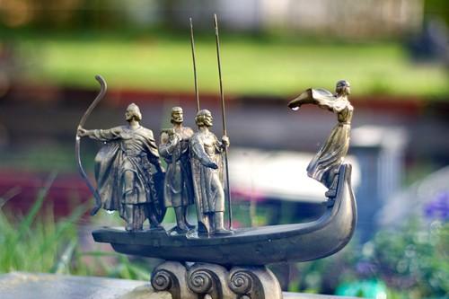 Kyiv founders