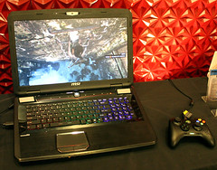 GT70 Gaming Series (Sofiasamme) Tags: news notebook tech amd intel msi richland haswell nvidia gseries gamingnotebooks