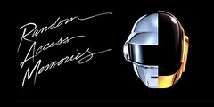 Review: Daft Punk Seduces Machines Into Singing (thalo-mag) Tags: punk singing review machines daft seduces