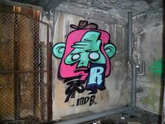 Graffiti (oerendhard1) Tags: graffiti streetart urban art vandalism cellar keilestraat keileweg keile rotterdam mdb million dollar boys rumbl oerendhard