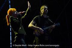 Paramore (Davide Merli) Tags: york williams dale milano taylor davis davide merli paramore ippodromo galoppo 2013 heyley jaremy