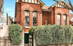 201A Chandos Street, Crows Nest NSW