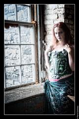 Poison Ivy - Mallory Smith (Pierre Gautreau) Tags: poisonivy gothamcity villains dccomics