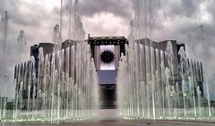 #fountain#NationalPalaceOfCulture #NDK #SofiaBG # # (angelsot) Tags: ndk sofiabg nationalpalaceofculture   fountain