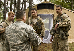 160726-Z-RR285-043 (New York National Guard) Tags: jrtc jrtc2016 jointreadinesstrainingcenter 27ibct 27thinfantrybrigadecombatteam infantrybrigadecombatteam fortpolk ftpolk louisiana la captamyhanna cptamyhanna cpthanna hanna amyhanna nyarng armynationalguard army nationalguard newyorkarmynationalguard nyarmynationalguard nyguard massachusetts maarng massachusettsarmynationalguard massachusettsguard 387eod 387thexplosiveordnancedisposal 1108theod