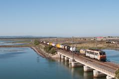 Train 42301  Port-la-Nouvelle (Trains-En-Voyage) Tags: portlanouvelle sncf sncfbb26000