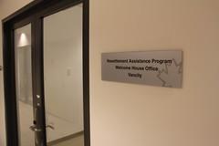 First Floor Directory