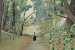 Enter the wonder.... (ErikoLeo) Tags: art gallery galerie exhibition flickrlovers secondlife secondlifesecondliferegionlea12secondlifeparcelawatercolourwandersecondlifex61secondlifey112secondlifez21