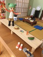 IMG_2361 (jenwrenne) Tags: re ment country life yotsuba picco neemo