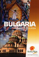 Bulgaria Pilgrimage Tourism; 2013_1 (World Travel Library) Tags: bulgaria pilgrimage tourism 2013 culture colorful history historical architecture building church kirche  blgarija brochure world library center worldtravellib papers prospekt catalogue katalog photos photo photograph picture image collectible collectors ads country land holidays trip vacation photography collection sammlung recueil collezione assortimento coleccin online gallery galeria touristik touristische   broschyr  esite   catlogo folheto folleto   ti liu bror   documents dokument