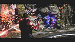 Paragon (ADinvom) Tags: paragon screenshot screen fight photoshop game gaming