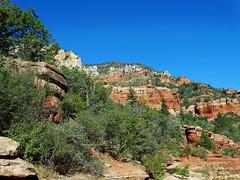 Oak Creek Canyon, Arizona 2015 (inkknife_2000 (6.5 million views +)) Tags: oakcreekcanyon sedonaaz sliderockstatepark redrocks sandstoneformations usa landscapes dgrahamphoto