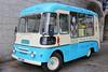 Austin / Morris FG (Tui_) Tags: icecream van london morris commercial