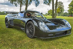 Ultima GTR (foto.pro) Tags: oulton park gold cup race circuit laps cars ultima gtr engine speed fast motor