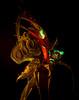 attrata-20 (Michael Prados) Tags: leattrata therm burningman burningman2016 bm2016 fireart sculpture