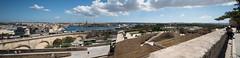 Malta - Valletta (framir2014) Tags: maltas valletta balcony doors mediterranian fortelmo maltese