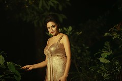 South actress MADHUCHANDAPhotos Set-4-HOT IN MODERN DRESS   (15)