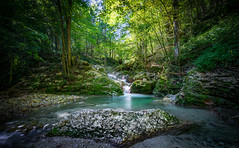 Rinnerberger Klamm (jochenlorenz_photografic) Tags: waterfall explore exploration discovertheworld discoveraustria clearwater beautifulnature nature austria austrianlandscape austriannature hiking outdoor nikond7100 nikonlandscape tokina1116mm28 forest wald wandern water