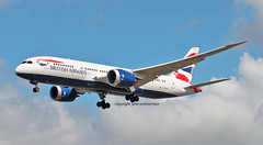 G-ZBJG BRITISH AIRWAYS 787 (john smitherman-http://canaviaaviationphotography.) Tags: gzbjg dreamliner boeing baw britishairways boeing787 fly flight flug flughafen aviation aircraft airliner airplane aeroplane canon 1dmk4 british lhr london egll heathrow londonheathrow plane planespotting landing