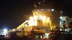 Lights on board wilchiel 1 (madmax557) Tags: lowestoftharbour lowestoft ships shipsbynight night5 nightshots nightphotography nightphotos uk greatbritain england suffolk suffolkcoast eastanglia eastcoast lights shipslights