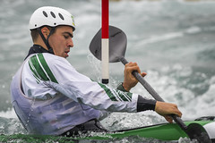 LY-BO-16-SAT-2774 (Chris Worrall) Tags: 2016 britishopen canoeing chris chrisworrall competition competitor copyrightchrisworrall dramatic exciting photographychrisworrall power slalom speed watersport action leevalley sport theenglishcraftsman worrall