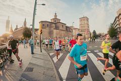 2016-09-25 08.35.43 (Atrapa tu foto) Tags: 8mm espaa europa europe maratondezaragoza saragossa spain xmaratnciudaddezaragoza zaragoza ateltismo atletics carrera corredores deporte fisheye marathon maraton maratn ojodepez runners running sport aragon es