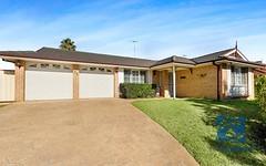 73 Ponytail Drive, Stanhope Gardens NSW