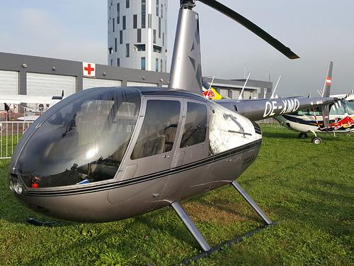 OE-XMO R44 Zeltweg 3-9-16