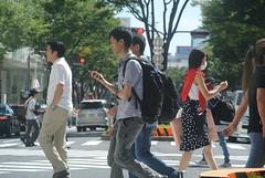 nagoya15889 (tanayan) Tags: urban town cityscape aichi nagoya jaapan nikon j1    road street alley