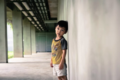 my son Rainy  3 Years 9 month    DSC_5024-3 (Ming - chun ( very busy )) Tags:  portrait child kid taiwan nikon d800 f18 85mm  f1885mm 85mmf18 nikkor travel nikon85mmf18      portraits  model  taichung taichungcity   streetshot streetscence streetsnap street