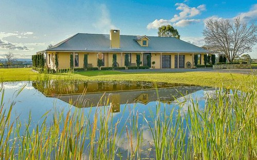 230 Donalds Range Road, Razorback NSW