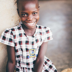 Photo of the Day (Peace Gospel) Tags: children girls girl kids cute adorable school uniforms education educate teaching learning beautiful beauty lovely loved smiles smile smiling happy happiness joy joyful peace peaceful hope hopeful thankful grateful gratitude portrait empowerment empowered empower