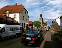 Kahl, Germany (asterisktom) Tags: kahl 2016 trip2016kazakheuro july germany phone