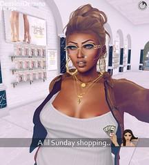 (.As V D. || S.W.D) Tags: asifa vanya destinii demina snapchat virtual game reality sl second life secondlife
