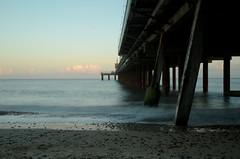 Southwold pier2 (Ian-83) Tags: nikon d7000 dx 1685mm manfrotto 190xpro3 sea scape landscape seascape