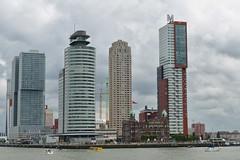 Rotterdam (Delphinidaesy) Tags: rotterdam hotelnewyork nederland netherlands