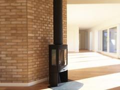 Dast stenhus 112 (2) (daststenhus) Tags: wwwdast dast stenhus villa detaljer detalj interirt interir kamin eldstad tegel