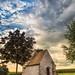 Chapelle d'Himmolsheim (village disparu)