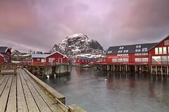 LOFOTEN IX (tpeñalver - www.tomaspenalver.es) Tags: day cloudy noruega lofoten moskenes tokina1116 pwwinter