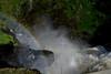 Pozo de los humos (blankrv) Tags: arcoiris de los spain agua nikon campo salamanca senderismo excursion pozo humos pereña masueco