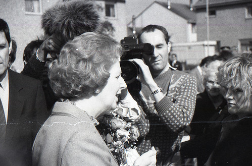 El Gabinete: El legado de Margaret Thatcher