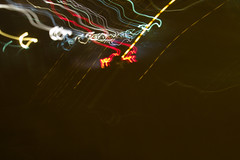 Car lights (tomomi machida) Tags: street color photography sweden streetphoto malm