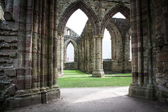 "Tintern Abbey • <a style=""font-size:0.8em;"" href=""http://www.flickr.com/photos/32236014@N07/8635073517/"" target=""_blank"">View on Flickr</a>"