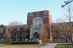 Purdue Memorial Union Photo