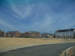 New construction, in Urbana, Frederick County, Maryland, USA. (sebypires) Tags: ocean county new city homes urban usa building home real coast dc washington big md construction bedroom community cookie estate metro suburban jobs crane ryan capital suburbia corridor progress maryland moco center baltimore atlantic east cranes growth master national area urbana commuter suburb montgomery sprawl population job urbanism economy development cutter metropolitan recovery frederick density expansion planned dense mcmansion suburbanization subdivision urbanization recession mcmansions exurban exurb urbanist boswash fredco
