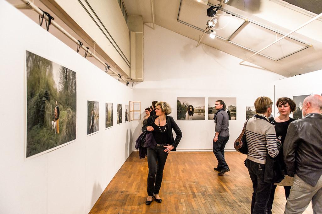 Rencontres internationales de la photographie en gaspésie 2013