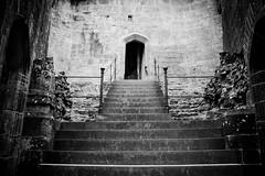 "Raglan Castle • <a style=""font-size:0.8em;"" href=""http://www.flickr.com/photos/32236014@N07/8652795673/"" target=""_blank"">View on Flickr</a>"