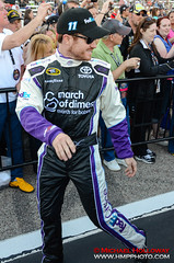 Brian Vickers (HMP Photo) Tags: nascar autoracing motorsports racecars stockcarracing texasmotorspeedway stockcars brianvickers joegibbsracing circletrack sprintcup asphaltracing nikond7000 nra500
